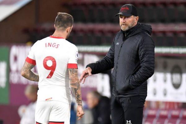 Ralph says Ings rumours hurt the team