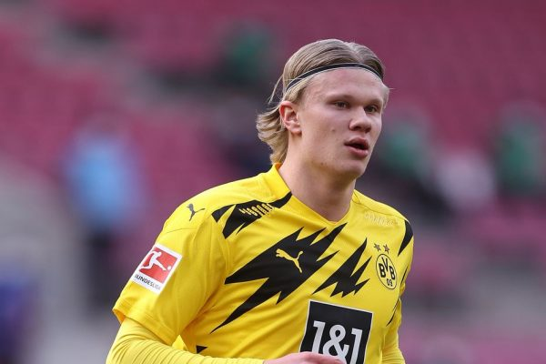 Dortmund warned Chelsea to stop thinking about Haaland