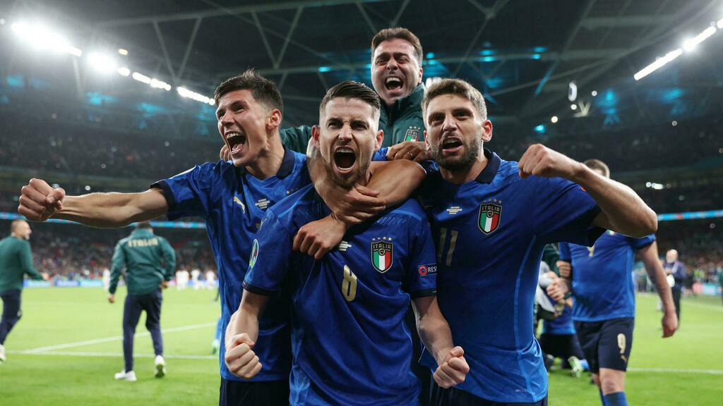 Bonucci admits defeating Spain was the hardest game